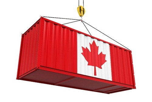 Експорт. Нові можливості Канади Export. New Opportunities in Canada