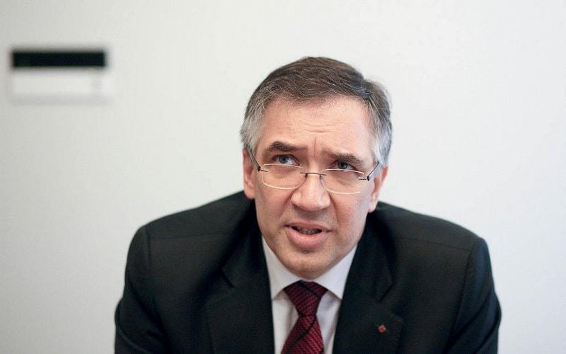 Посол Канади: Майбутнє українського експорту до Канади — за ІТ-послугами Canadian Ambassador: IT-services is the future of Ukraine's export to Canada
